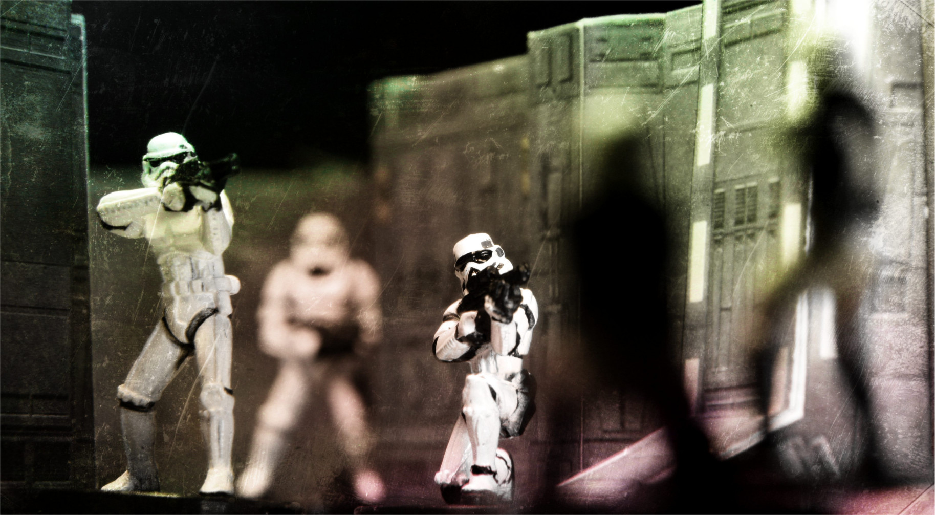b Death Star